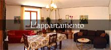 Appartamento Norcia