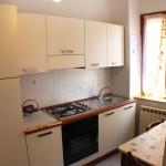 Cucina appartamento Norcia